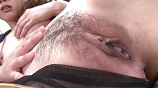 Jyunko Hayama amazing shaved pussy girl play at xxx sexy porn