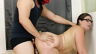 3:00: taboo passions madisin lee in my creepy son iii forced bj doggy style fuck