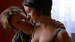 5:00: Asia Argento nude and group sex scenes