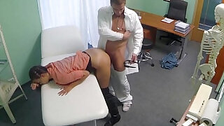 Real babe in hospital pussy pounded and cant get enough at xxx sexy porn
