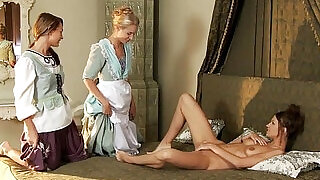 first time lesbo sex porn - 5:00