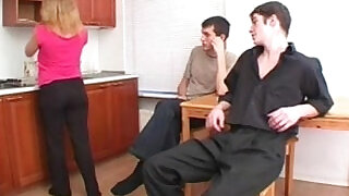 19:00: luba love forced to fuck suck