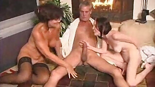Mom and Daughter get REAL NASTY at the MOTEL - 11:00