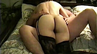 1:6:00: The Complete Hot Hairy Wife Sex Tape